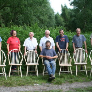 Windsor Chair course