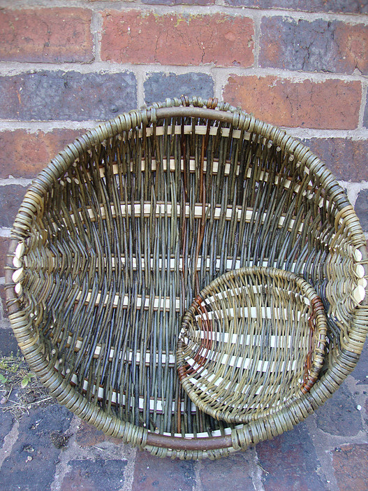frame baskets