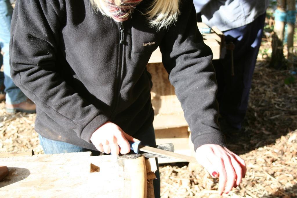 Sharpening day 2012 008